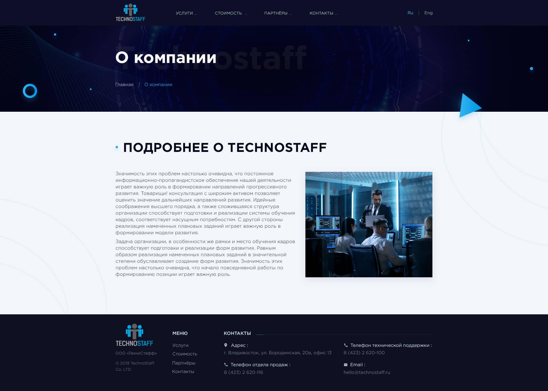 Technostaff_About company_1.1