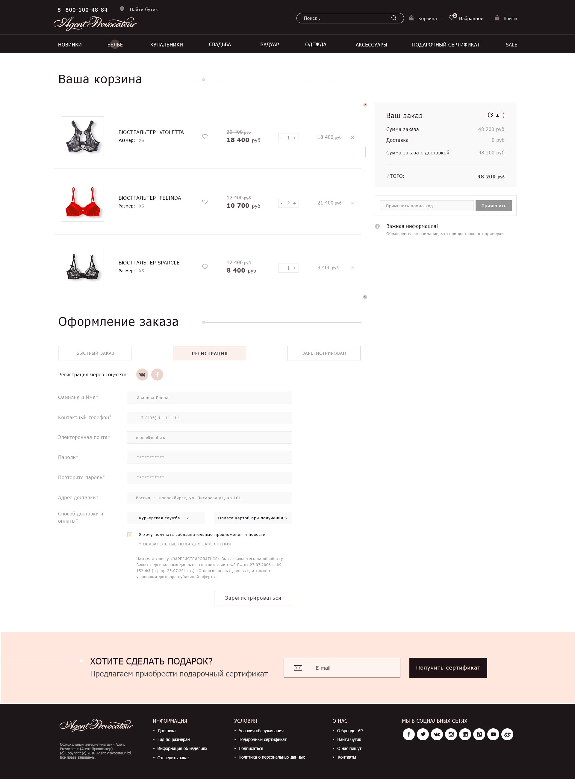 AgentProvocateur-(ReDesign)_03_basket_registretion